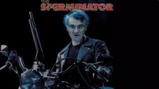 Сотирис Циодрас - «спаситель нации» снова на ТВ