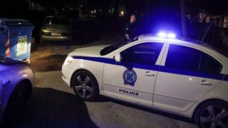 Четыре ареста за перевозку нелегалов