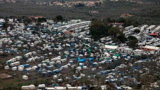 Митаракис: «Мы закроем не менее 60 лагерей к концу 2020 года»