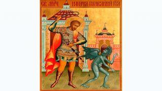 Украине – церковный мир, а раскольникам томос