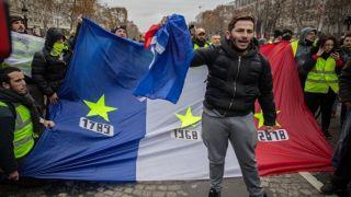 Франция: время идет, но ничего не меняется