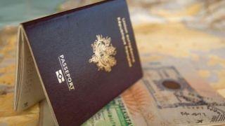 Рейтинг «всемогущих» паспортов в мире: на каком месте Греция?