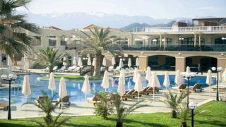 Греция - лучший выбор для приобретения туристической недвижимости