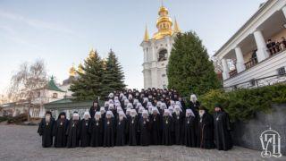 УПЦ поблагодарила греческое духовенство за письмо в поддержку Церкви