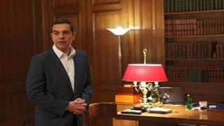 Ципрас: Греция нуждается в большем числе реформ