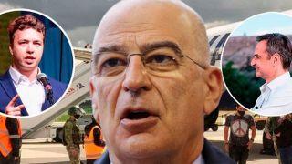 Греция, возможно, будет судиться с Беларусью из-за посадки самолета Ryanair