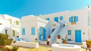 IOBE: налогообложение недвижимости, наносит ущерб экономике Греции