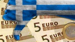 Греция на защиту от изменений климат тратит бешеные средства!