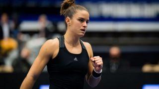 Мария Саккари разгромно побеждает теннисистку ТОП-5