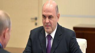 Премьер-министр России посетит Афон