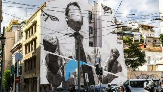 Греция: эксперты считают, что пока рано говорить о снятии карантина