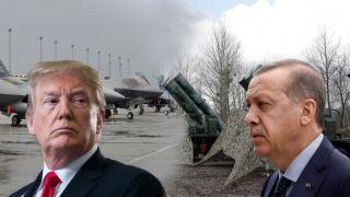 США предъявили Турции ультиматум из-за С-400