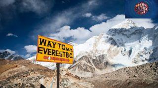 Пандемия достигла Эвереста: первый случай у альпиниста