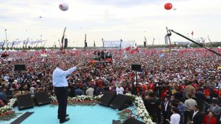 "Час ""Х"" для Эрдогана"