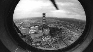 Годовщина трагедии: 31 год аварии на Чернобыльской АЭС