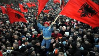 Балканы: кто хочет поджечь «албанский бикфордов шнур»?