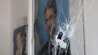 Анархисты взяли на себя ответственность за нападения на  банки и офисы НД