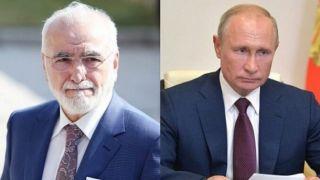 Собор Святой Софии: письмо Ивана Саввиди Путину - «Пришло время защитить нас»