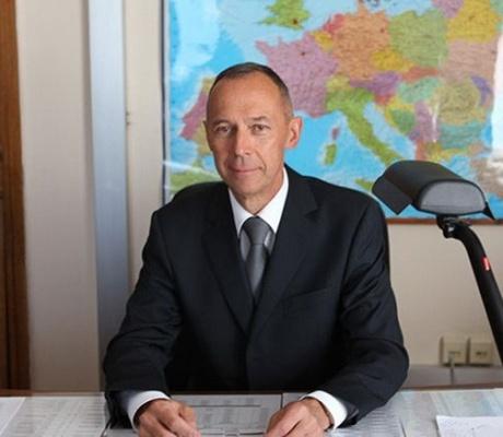 Обращение посла РФ в Греции Маслова в преддверии выборов президента России