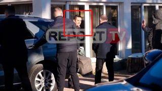 Албанский наркобарон сдался полиции
