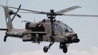 Суд оправдал 11 обвиняемых за покупку Apache в 2003 году