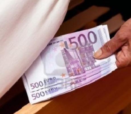 Домработница «обобрала» квартиру на 91.000 евро