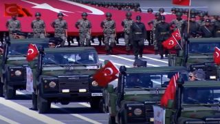 «Если завтра война» - откровения турецкого генерала