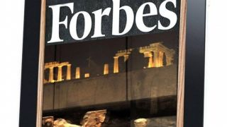 Forbes 2017: три самых богатых грека