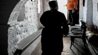 Коронавирус: первый случай на горе Афон, госпитализирован монах