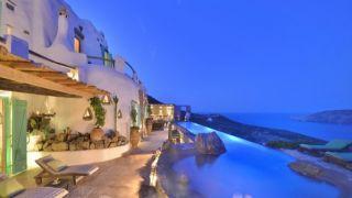 Иностранные фирмы активно вкладываются в греческую недвижимость