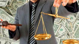 Украина наняла адвокатов для борьбы с Россией