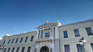 Национальный банк Греции готов приобрести два украинских банка