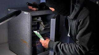 Салоники: Из сейфов украли  97.000 евро