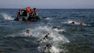 Немецкие эксперты обсуждают нелегальную миграцию с греческими чиновниками