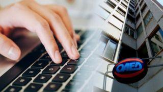 ОАЕД: новая услуга электронного декларирования присутствия для субсидируемых безработных