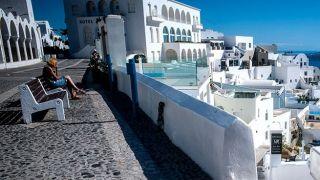 Перспективы восстановления туризма в этом году существенно преувеличены