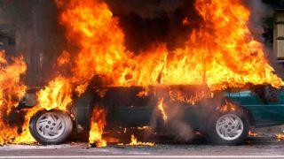 Пироманьяк арестован за поджоги и убийство двух собак
