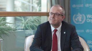 Ханс Клюге: «Противников вакцинации следует убеждать путём диалога»