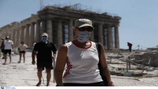Коронавирус в Греции: +358 (16 286) инфицированных, умерших +5 (357)