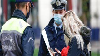 Штрафы за несоблюдение санитарного протокола