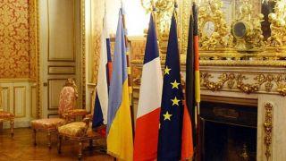 Встреча лидеров «нормандской четверки» по украинскому вопросу пройдет 9 декабря в Париже