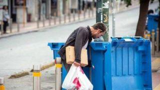 Евростат: 31,8% населения Греции угрожает нищета