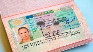 Греция заменит неиспользованные краткосрочные визы на многократные