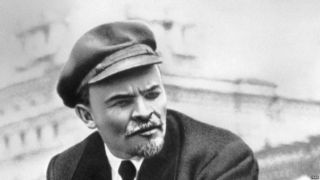 В.И.Ленин. Из ненаписанного: Либерастия и поцреотизм