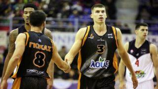 Баскетбол. Лига. 18 тур. Украинский форвард среди героев тура