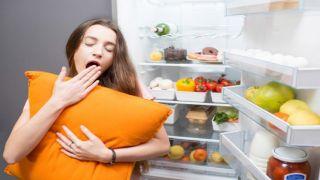 Чревоугодие на сон грядущий: 10 продуктов питания, чтобы быстро заснуть и хорошо выспаться