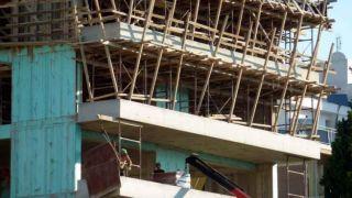 Греция: Строительство может восстановить потерянные рабочие места