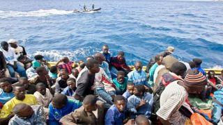 За два года страны ЕС разместят у себя 34.000 беженцев