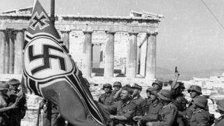 Греция может конфисковать активы Германии
