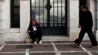 Помощь малообеспеченным в Греции малоэффективна
